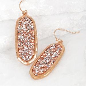 GLITTER LOVE Earrings